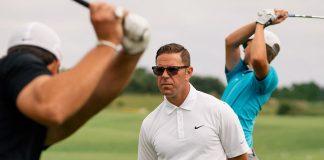 Sean Foley - pasión por entrenar a los mejores