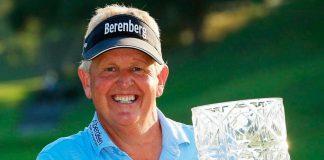 Colin Montgomerie - Monty, una estrella del golf