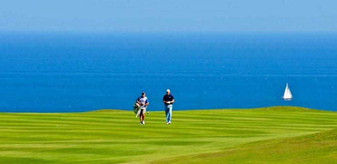 Finca Cortesín Golf Club en Málaga