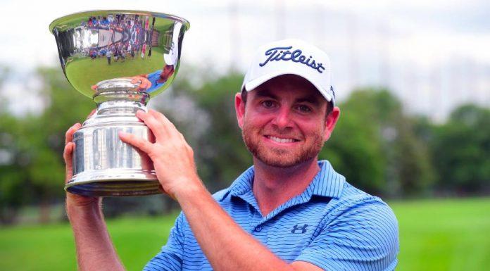 Dan McCarthy - golfista profesional - MundoGolf.golf