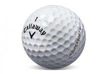 Callaway Supersoft - la pelota más suave que Callaway ha hecho - MundoGolf.golf