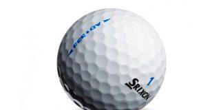 Srixon AD333 - pelota premium de baja compresión - MundoGolf.golf