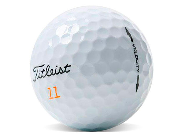 Titleist Velocity - MundoGolf.golf