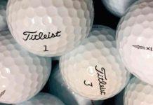 El mercado de las bolas de golf recuperadas | MundoGolf.golf
