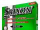Srixon Soft Feel - bola de golf de 11ª generación | MundoGolf.golf