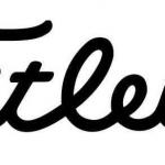 Logotipo Titleist   MundoGolf.golf