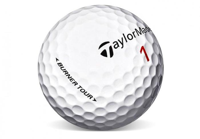 Taylor Made Burner Pro - imagen cedida por TuBola.com | MundoGolf.golf