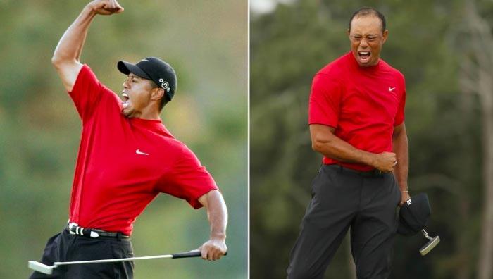 Tiger Woods se proclama vencedor del Masters de Agusta 2019