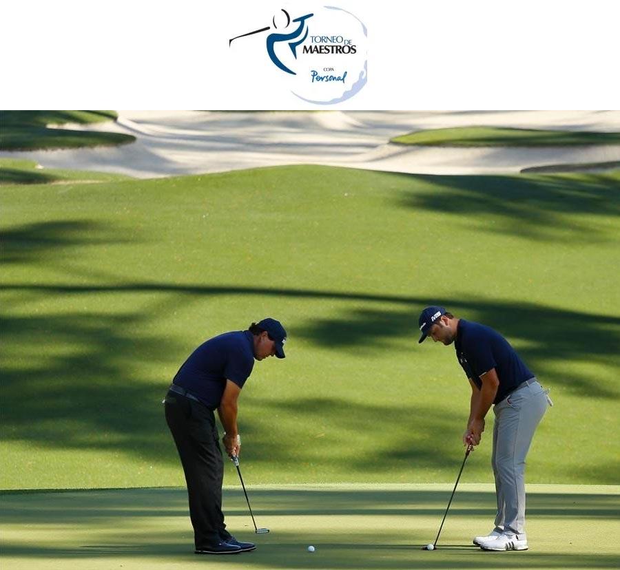 El Torneo de Maestros de golf - Torneo Nacional de Invitación de Augusta