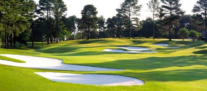 Country Club Diamante - golf Austria
