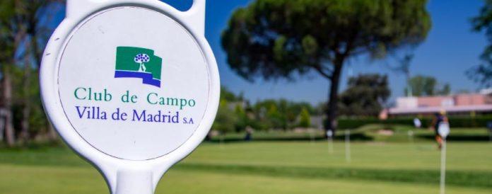 Campo de golf Villa de Madrid   MundoGolf.golf