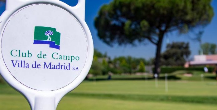Campo de golf Villa de Madrid | MundoGolf.golf