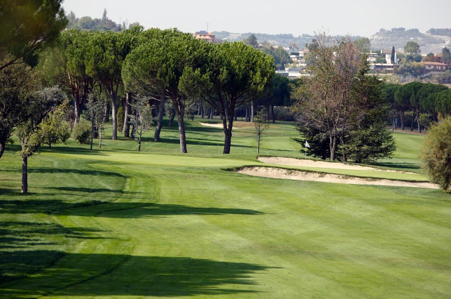 Entrepinos Golf en Valladolid| MundoGolf.golf