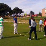 Escuela de golf Zarapicos - Salamanca Golf & Country Club   MundoGolf.golf