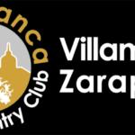 Isologotipo Zarapicos - Salamanca Golf & Country Club | MundoGolf.golf