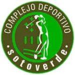 Logotipo complejo deportivo Sotoverde en Valladolid | MundoGolf.golf
