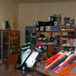 Tienda Entrepinos Golf en Valladolid| MundoGolf.golf