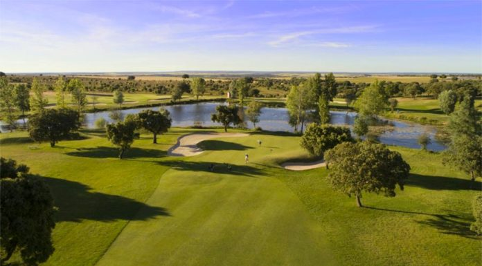 Zarapicos - Salamanca Golf & Country Club | MundoGolf.golf