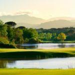 PGA Golf de Catalunya - par 72 y hándicap 36