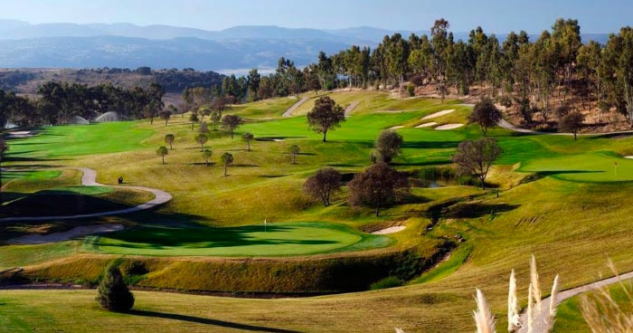 Campo Valdecañas Golf