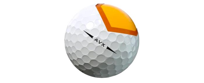 Pelota de golf de alto rendimiento| MunfoGolf.golf