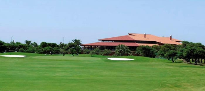 Campo de golf de 18 hoyos Playa Serena | MundoGolf.golf