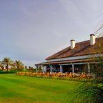 Casa club - Costa Ballena Ocean Golf Club