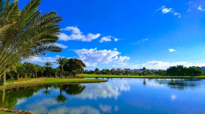 Club de Golf Playa Serena - Roquetas de Mar, Almería