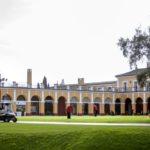 Fachada del hotel resort Montenmedio Golf & Country Club | MundoGolf.golf