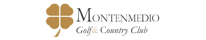 Isologotipo Montenmedio Golf y Country Club | MundoGolf.golf