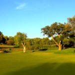 Vista del campo de golf Montenmedio | MundoGolf.golf