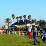 Zona de prácticas - Costa Ballena Ocean Golf Club