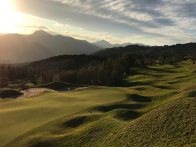 Galería de fotos del Uraburu Golf Club