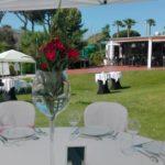 Casa club Lomas de Sancti Petri