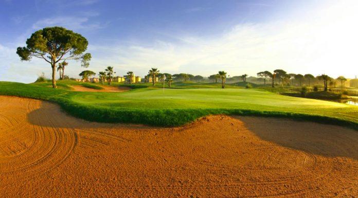 Club de golf Lomas de Sancti Petri | MundoGolf.golf