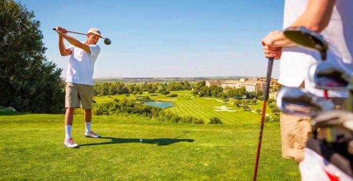 Montecastillo Hotel & Golf Resort en Jerez de la Frontera (Cádiz)