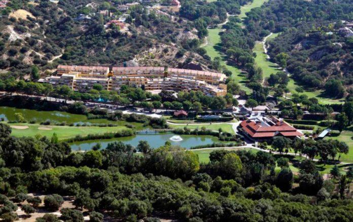 Club de Golf Lomas-Bosque - Madrid ▷ MundoGolf.golf