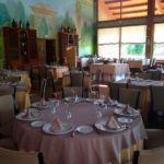 Restaurante del club Golf Lomas-Bosque ▷ MundoGolf.golf