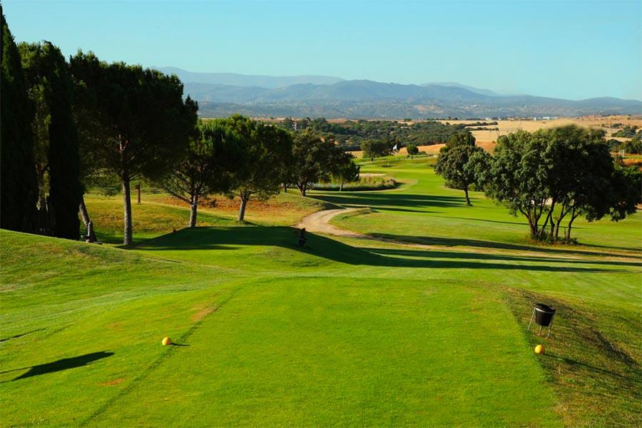 La Dehesa club de golf - MundoGolf.golf