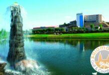 Golf Villamayor → campo de golf en Salamanca