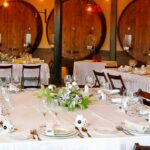 Restaurante El Llagar de Espichas - La Llorea Golf → MundoGolf.golf