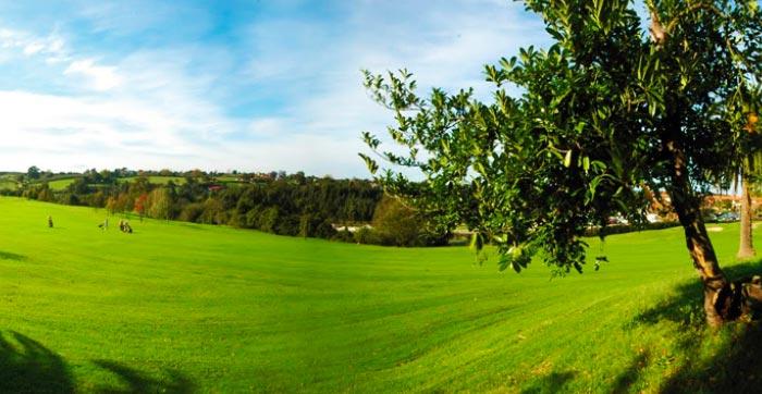 Fotografía de La Llorea Golf → MundoGolf.golf