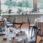 Restaurante El Mirador de La Hacienda - La Llorea Golf → MundoGolf.golf