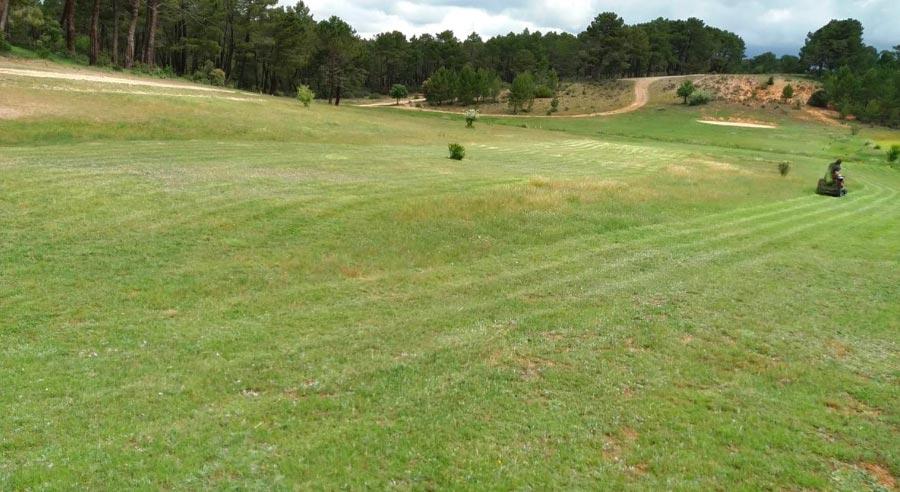 Club de Golf La Vereda - Cuenca → MundoGolf.golf