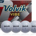 Bolas de golf Volvik Vibe → MundoGolf.golf
