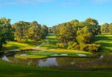 Real club de golf Oyambre → campo de golf en Cantabria → MundoGolf.golf