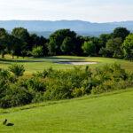Hoyo 6 > par 3 > Montealegre Club de Golf
