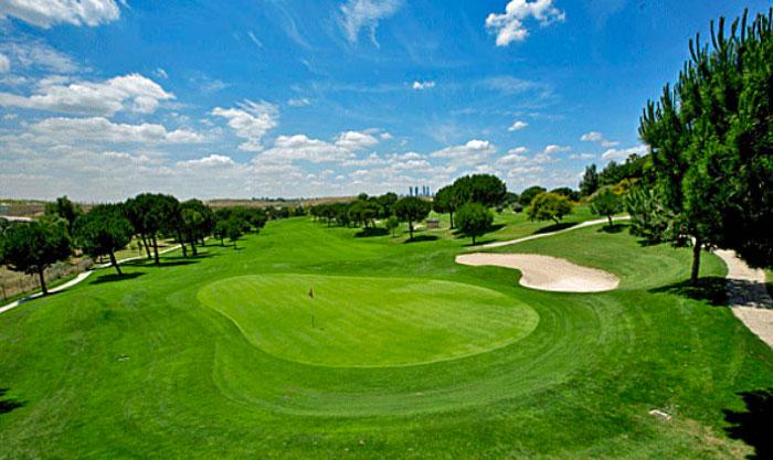 Campo 2 - Real Club La Moraleja | MundoGolf.golf