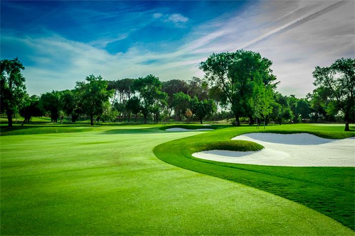 Campo 3 - Real Club La Moraleja | MundoGolf.golf