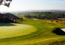 Campo de Golf jardín de Aranjuez | MundoGolf.golf